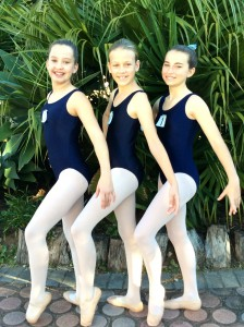 Grade 5 Performance