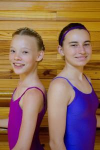 Leane and Karla - 3rd Grade Modern