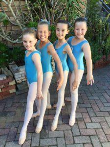 Grade 2 Meriska, Lize, Elizma and Katelynne