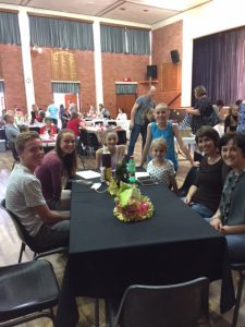 Dance Dynamics Prize Giving 2017