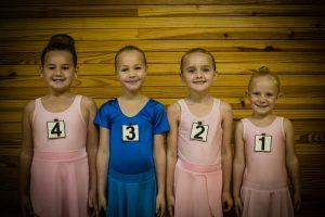 Ballet Exams 2018